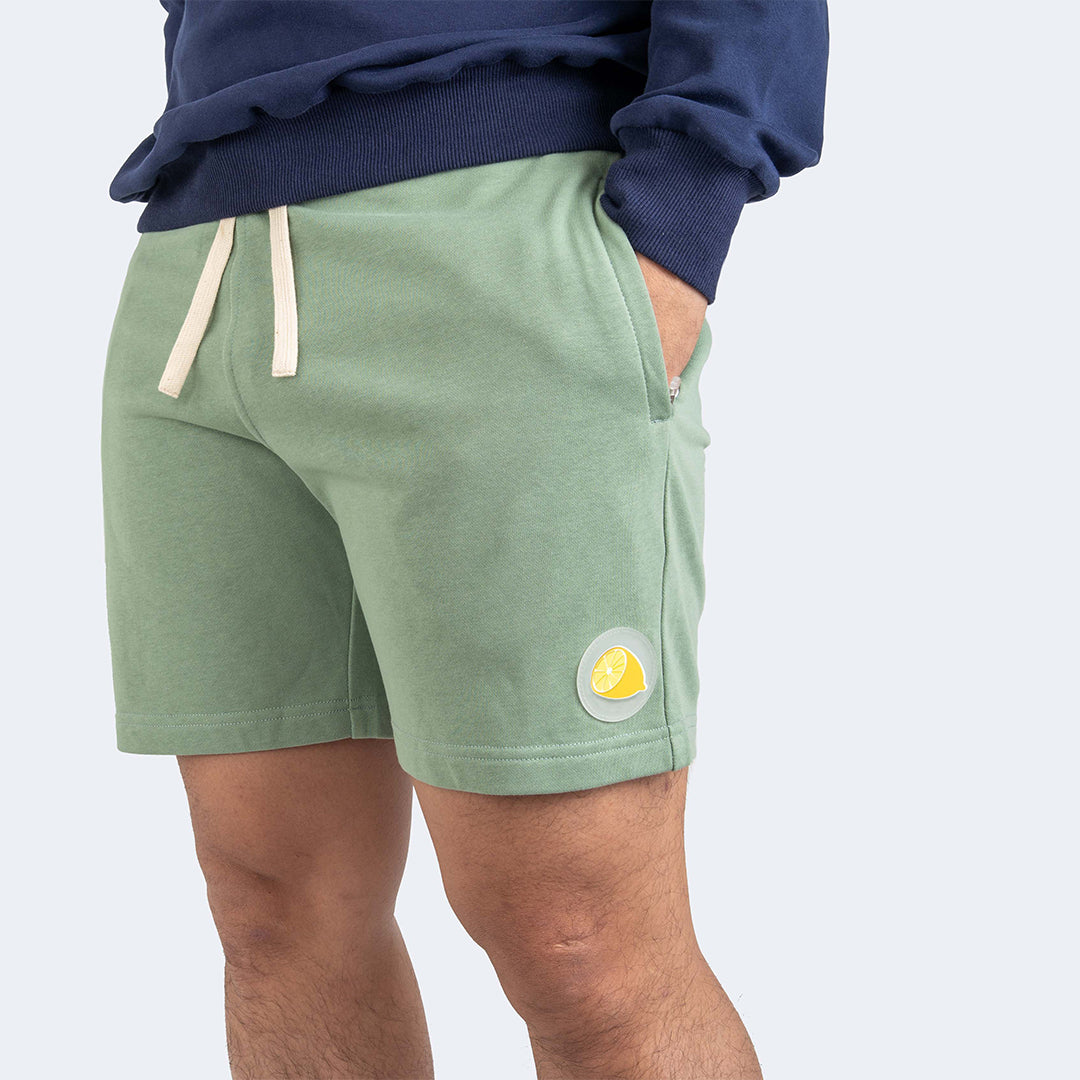 [Pre-order] Lemon Lounge Shorts