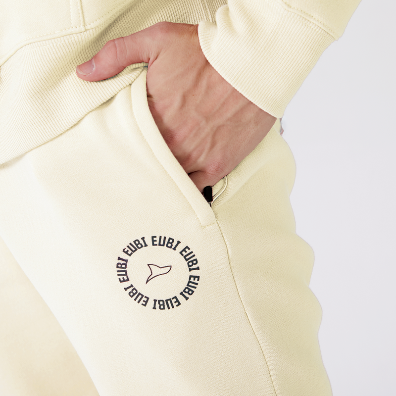 Oatmilk Softism Trackpants