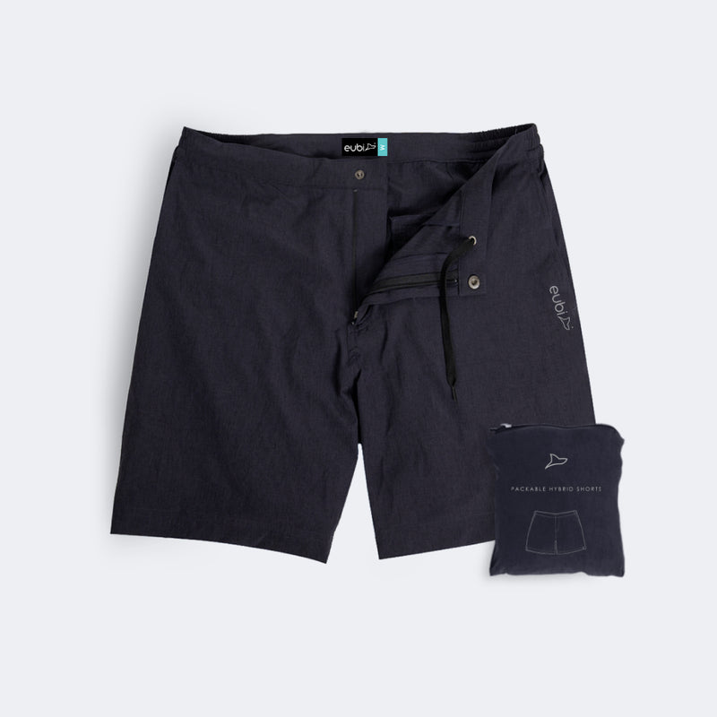 [SALE] Navy Blue + Mint Green + Heather Red Triple Pack