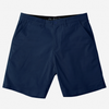 "9"" Bondi Blue + Navy Blue All Day Shorts 2.0 (Stretch) Duo Pack"