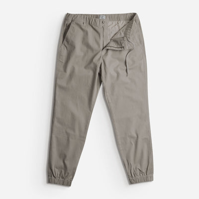 "28"" Flex All Day Joggers - Ash Grey"