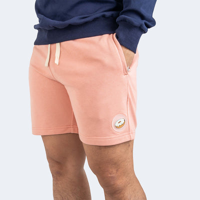 Donut + Lemon Lounge Shorts Duo Pack