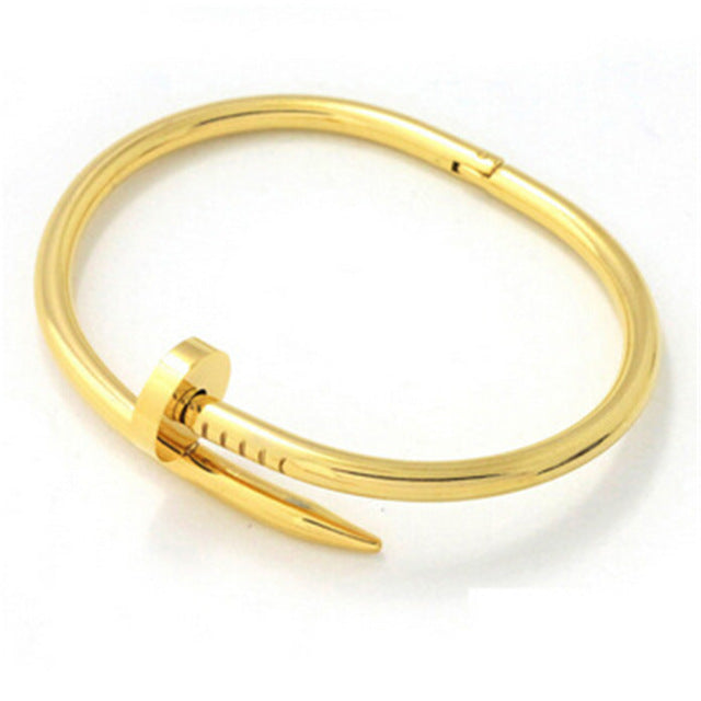 Fashion Bracelets with open screw