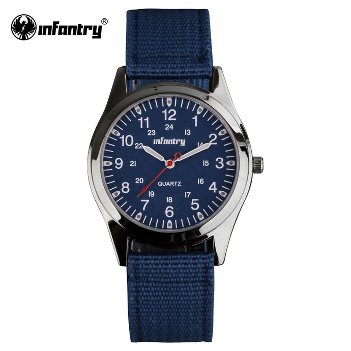 INFANTRY Mens Tactical Military Sports Watches