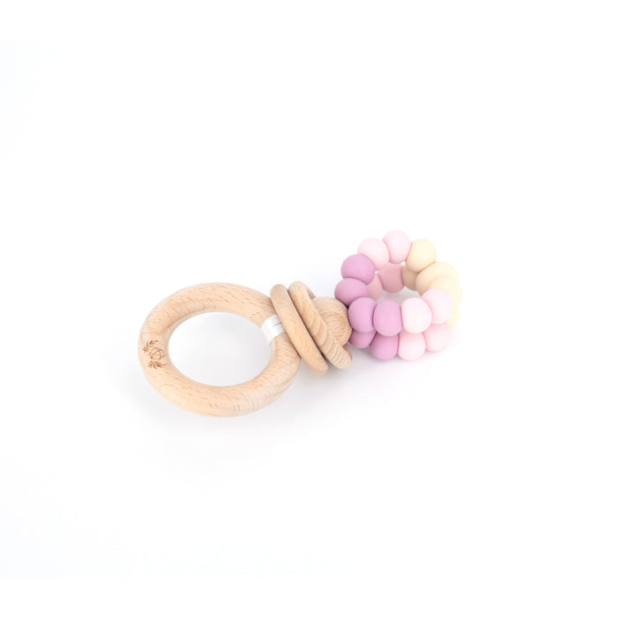 Ring Pop Mini Dusty Mauve