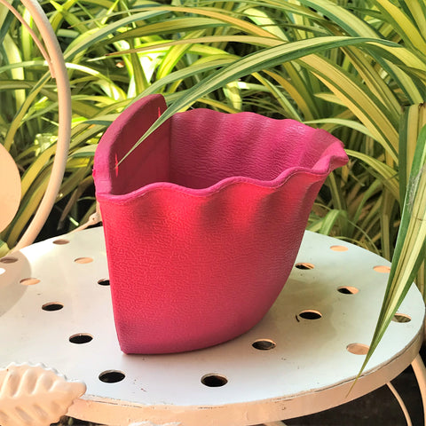 wall hanging pot medium