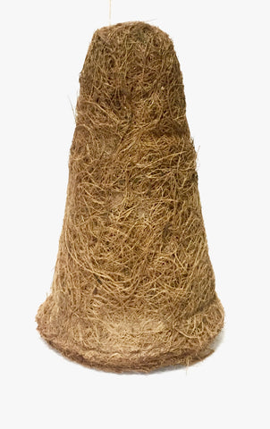 CONICAL HG COIR POT