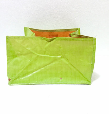 PLASTIC GROW BAGS