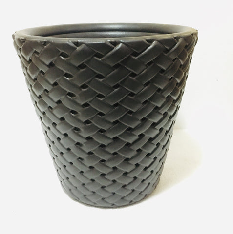 fence plastic pot L