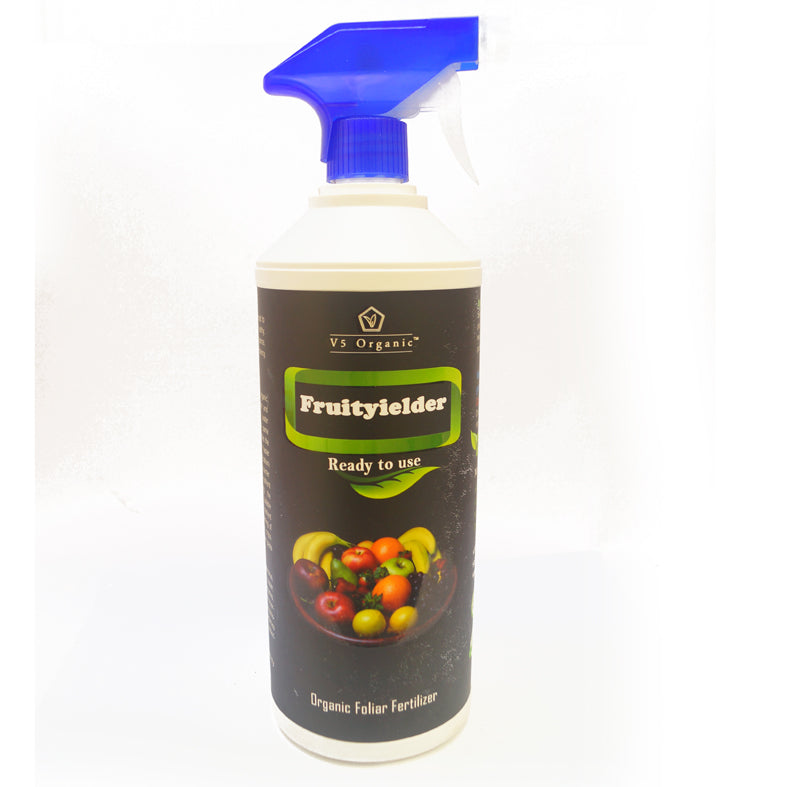 Fruityielder - Ready to use spray