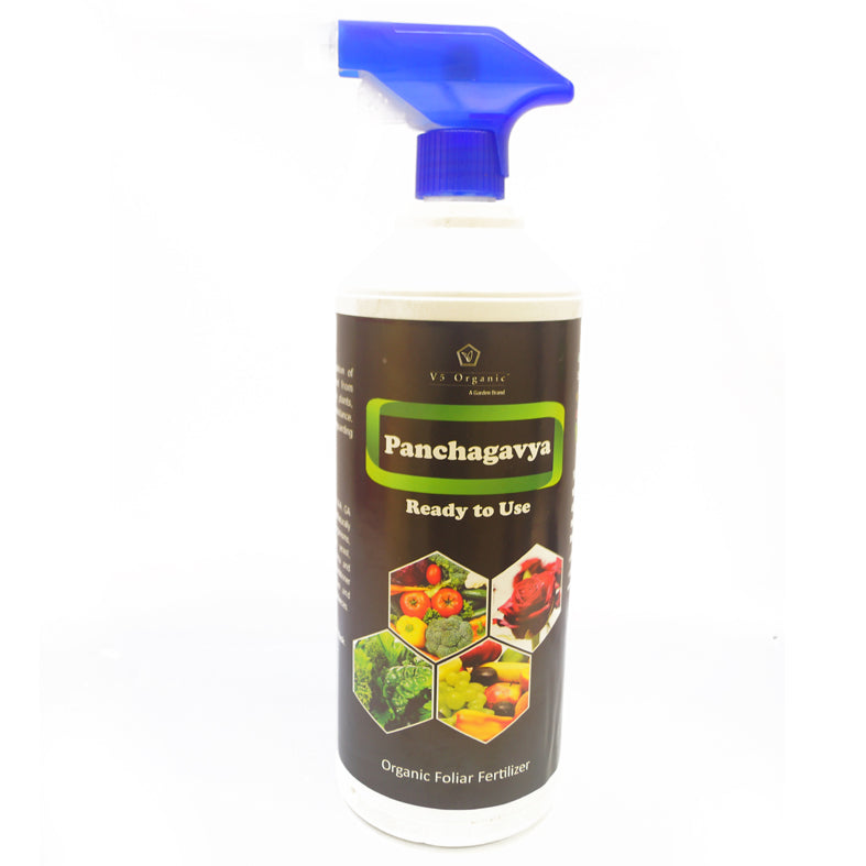 Panchagavya -Ready to use spray