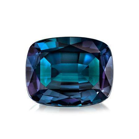THE JUNE BIRTHSTONE: ALEXANDRITE