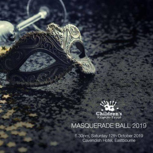 Masquerade Ball 2019 Launch