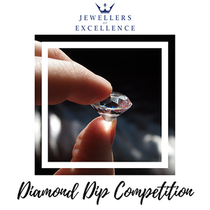 Diamond Dip Competition