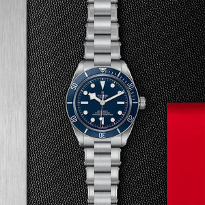 "Introducing the TUDOR Black Bay Fifty-Eight ""Navy Blue"""