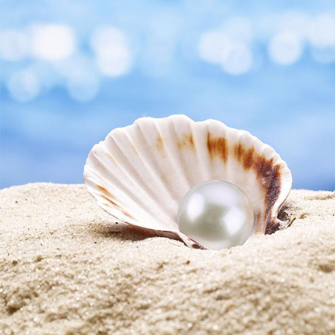 The June Birthstone: Pearl