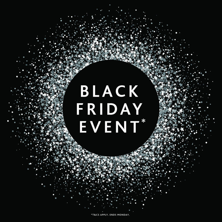 The W.Bruford Black Friday Event Is Now On!