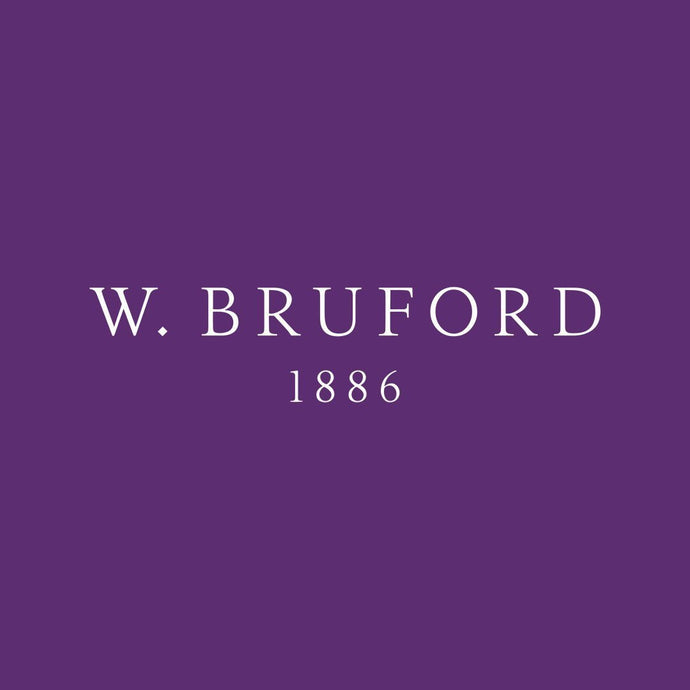 Introducing The New W.Bruford Website