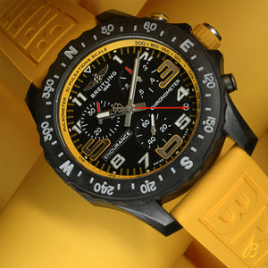 Introducing The New Breitling Endurance Pro: Live. Play. Repeat!