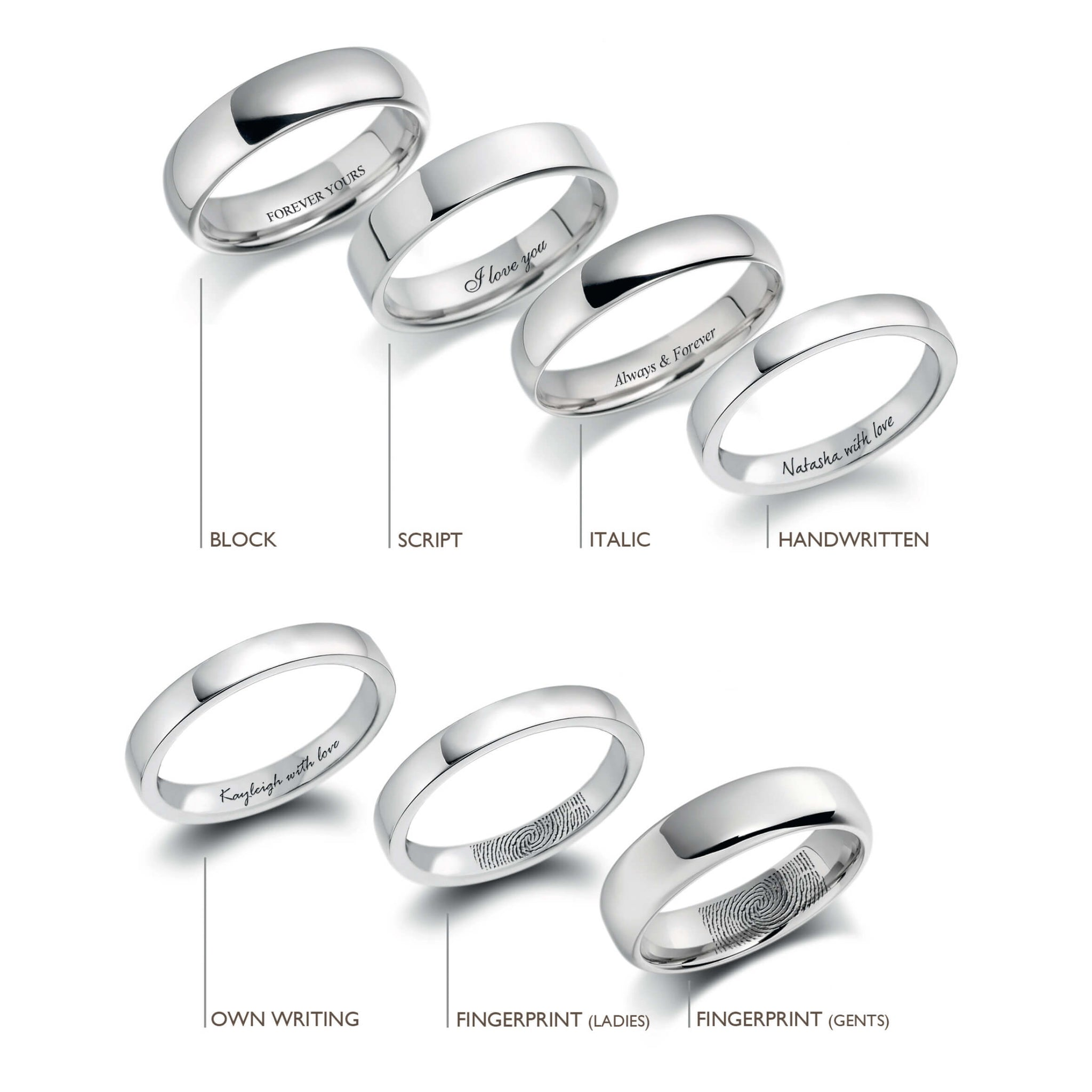 pinterest ever after pin ring patterned wedding happily rings