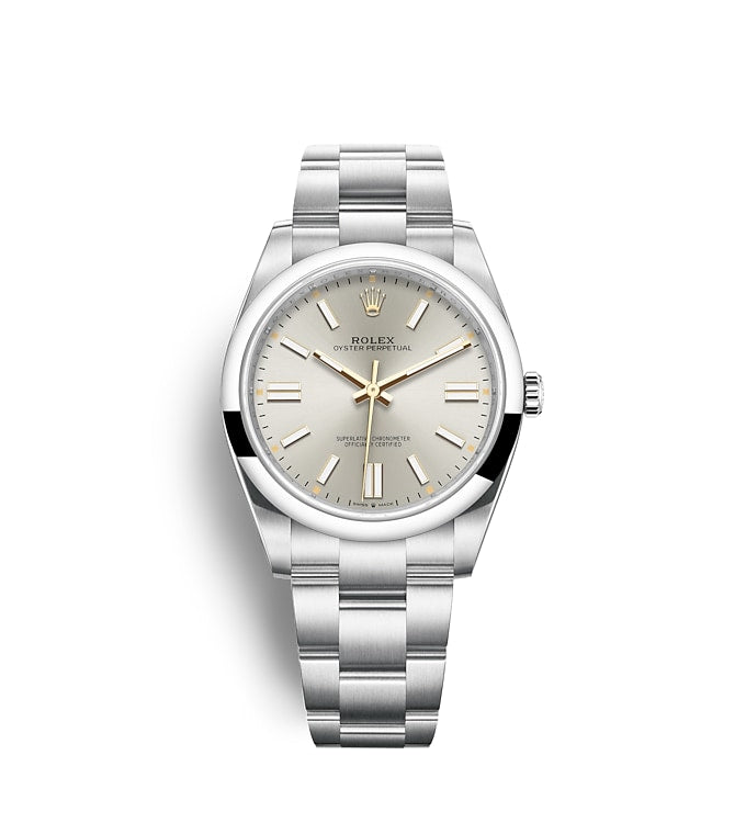 OYSTER PERPETUAL Image