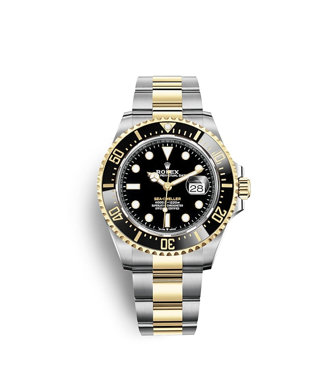 SEA-DWELLER Image
