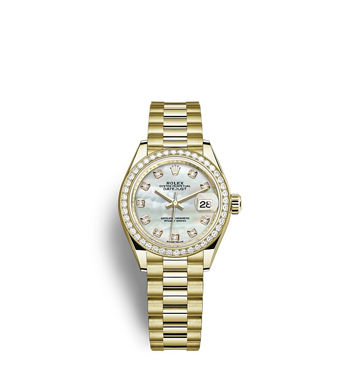 LADY-DATEJUST Image