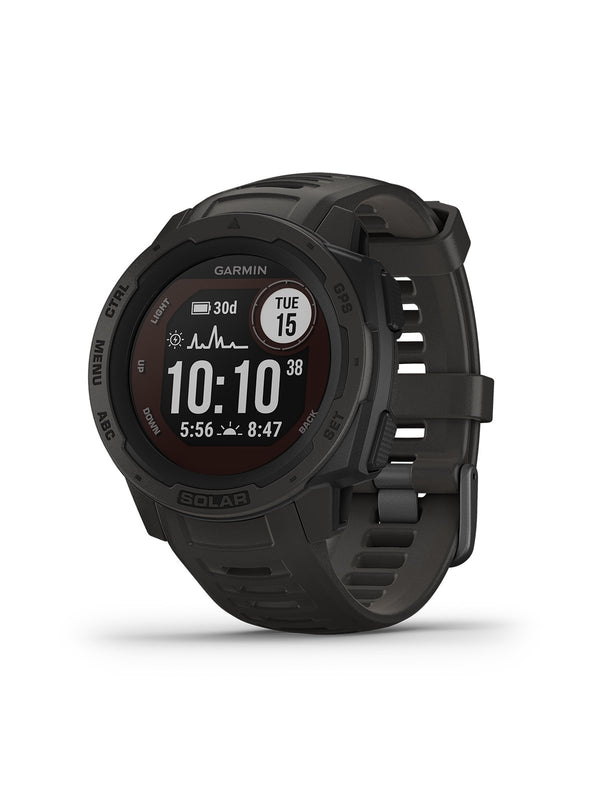 Garmin Instinct Solar Watch 010-02293-00