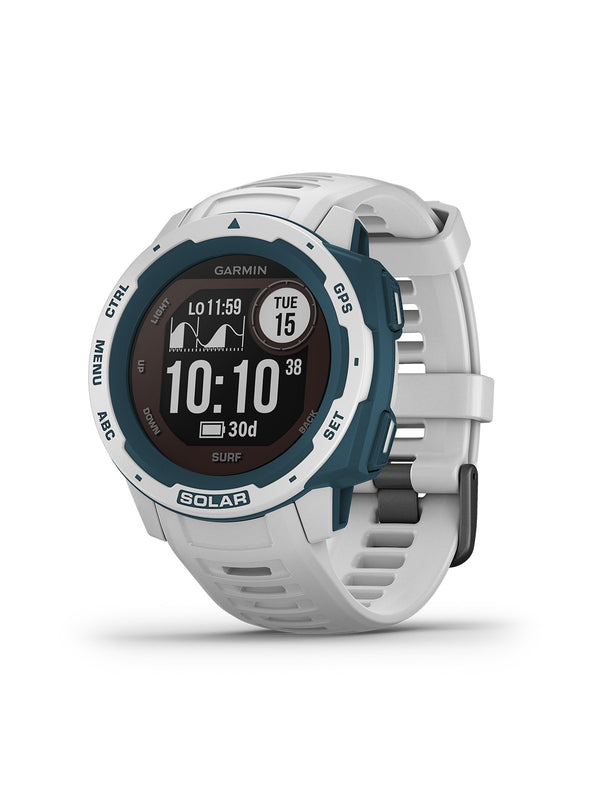 Garmin Instinct Solar Surf Edition Watch 010-02293-08