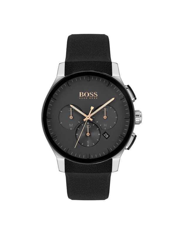 BOSS Watches Peak Gents Watch 1513759