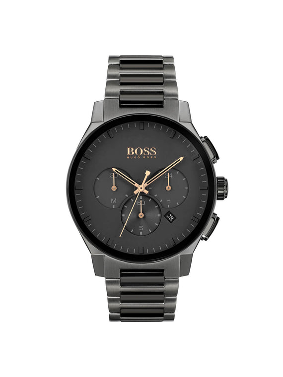BOSS Watches Peak Gents Watch 1513814