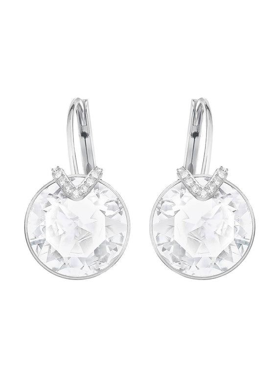 swarovski bella v earrings 5370854