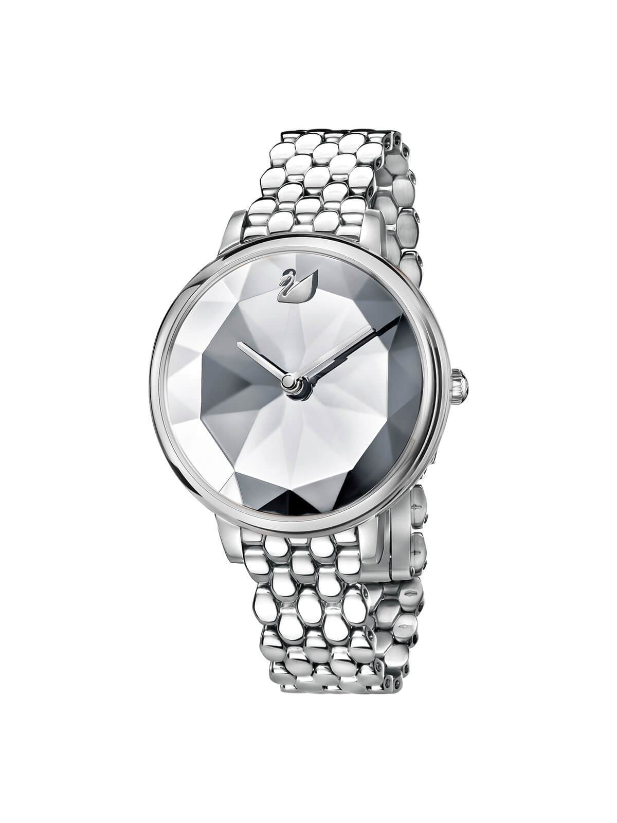 Swarovski Crystal Lake Stainless Steel Watch on Bracelet 5416017