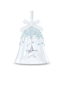 Swarovski Bell Christmas Decoration 5545451