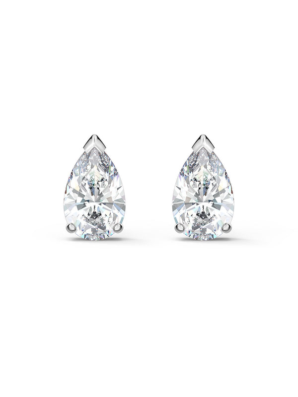 Swarovski Attract Pear Stud Earrings 5563121