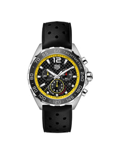 TAG Heuer Formula 1 Gents Watch 43mm CAZ101AC.FT8024