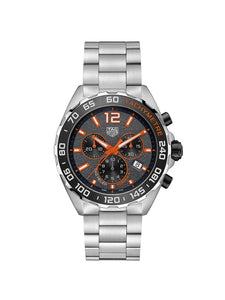 TAG Heuer Formula 1 Chronograph Watch 43mm CAZ101AH.BA0842