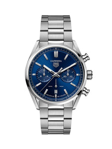 TAG Heuer Carrera Chronograph Gents Watch 42mm CBN2011.BA0642