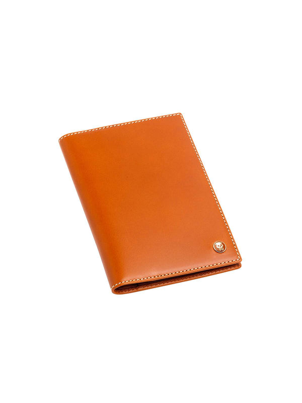 Deakin & Francis Tan Leather Credit Card Wallet G04170001