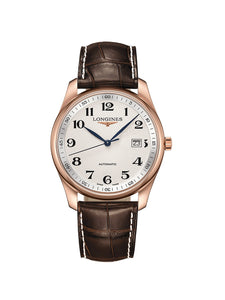 Longines Master Collection Gents Watch 40mm L2.793.8.78.3