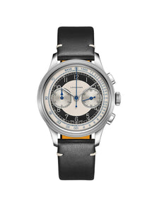 Longines Heritage Classic Chronograph Gents Watch 40mm L2.830.4.93.0