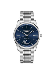 Longines Master Collection Gents Watch 40mm L2.908.4.92.6