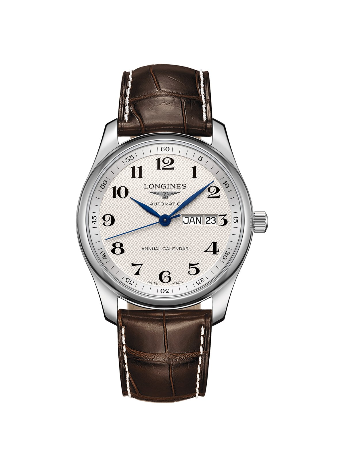 Longines Master Collection Gents Watch 40mm L2.910.4.78.3
