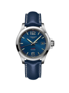 Longines Conquest V.H.P Gents Watch 41mm L3.716.4.96.0