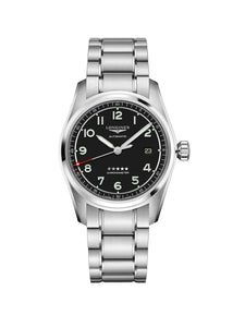 Longines Spirit Gents Watch 40mm L3.810.4.53.6