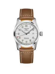 Longines Spirit Gents Watch 40mm L3.810.4.73.2