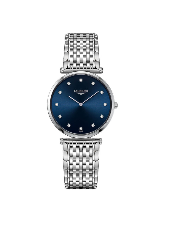 Longines La Grande Classique Ladies Watch 33mm L4.709.4.97.6
