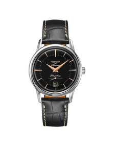 Longines Flagship Gents Watch 38.5mm L4.795.4.58.0