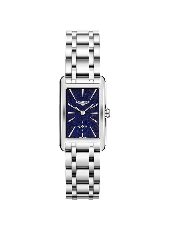 Longines DolceVita Ladies Watch 23.30 x 37mm L5.512.4.93.6