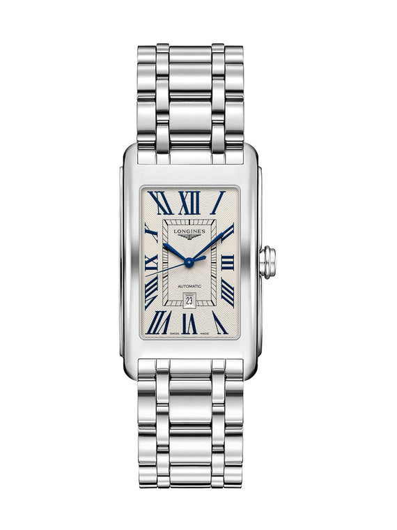 Longines DolceVita Gents Watch 28 x 47mm L5.767.4.71.6